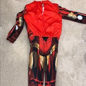 Costumes - Ironman costume for boys